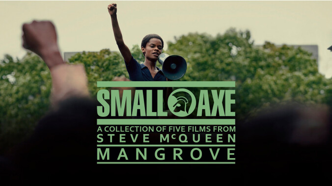 Small Axe: Mangrove