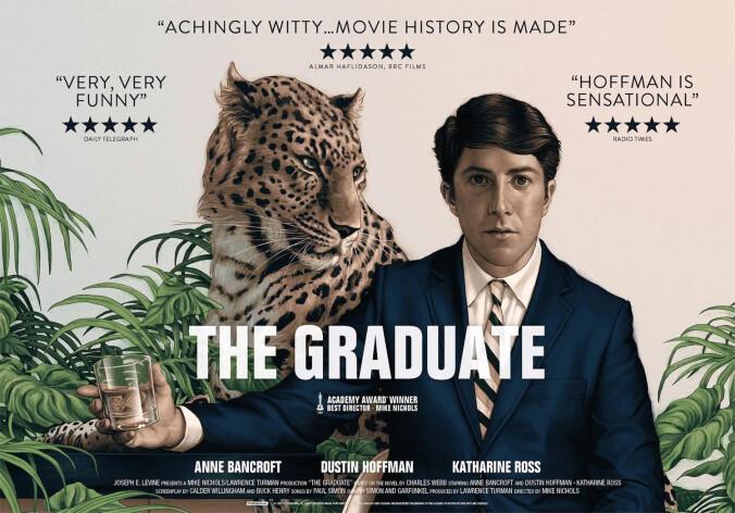 Th Graduate poster