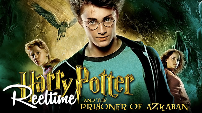 Reeltime Harry Potter And The Prisoner Of Azkaban 2004 Meewella Com