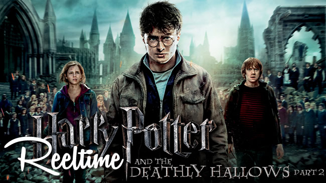 Reeltime: Harry Potter and the Deathly Hallows - Part 2