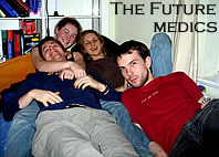The Future Medics