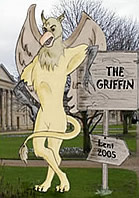 The Griffin Online - Issue #1