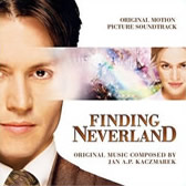 Finding Neverland soundtrack