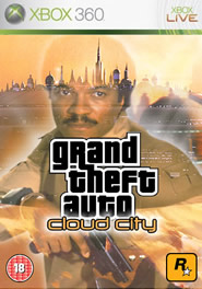 GTA: Cloud City