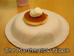 The Marshmallow Nipple