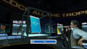 Playstation Home: Hall of Fame