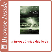 Harper Collins: Browse Inside American Gods