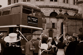 Transportation - Routemaster