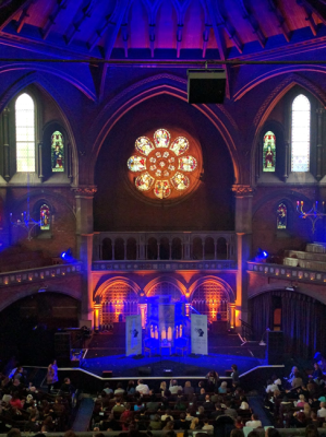 The Union Chapel